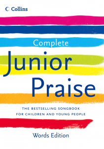 Complete Junior Praise words